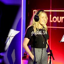 Look Right Through (MK Remix) (Radio 1 Live Lounge, 19 Nov 2013)