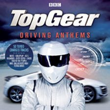 Top Gear - Driving Anthems