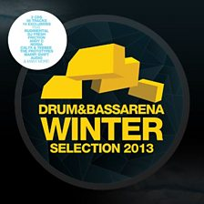 Drum & Bass Arena Winter Selection