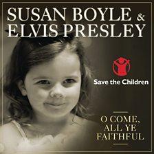 O Come All Ye Faithful (feat. Elvis Presley)