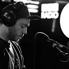 Stay Another Day (Radio 1 Live Lounge, 15 Dec 2013)