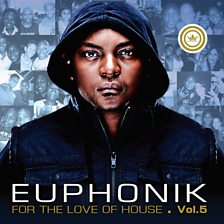 For The Love Of House - Vol. 5