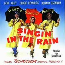 Good Morning (feat. Donald O'Connor & Debbie Reynolds)