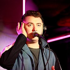 Together (1Xtra Live Lounge, 10 Jan 2014)