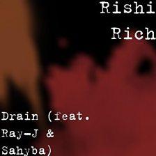 Drain (feat. Ray-J & Sahyba)