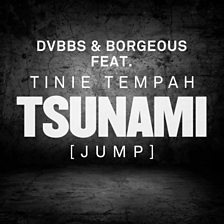 Tsunami (Jump) (Friction Remix) (feat. Tinie Tempah)