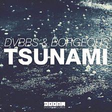 Tsunami (feat. Borgeous)