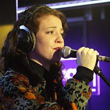 Rather Be (Radio 1 Live Lounge, 16 Jan 2014) (feat. Jess Glynne)
