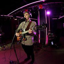Counting Stars (Radio 1 Live Lounge, 21 Jan 2014)