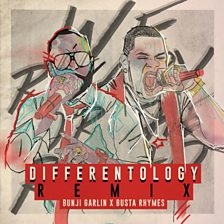 Differentology (Remix) (feat. Busta Rhymes)