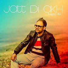 Jatt Di Akh (feat. Aman Hayer)