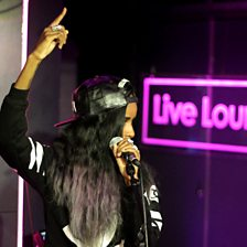 Battle Cry (Radio 1Xtra Live Lounge, 27 Jan 2014) (feat. LOLO)