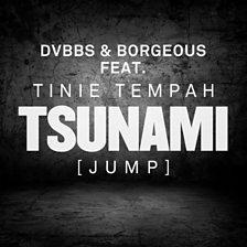 Tsunami (Jump) (Tapesh Remix) (feat. Tinie Tempah)