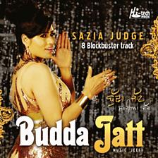 Budda Jatt (feat. Jeeti)