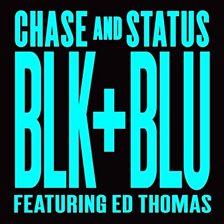 Blk & Blu (feat. Ed Thomas)