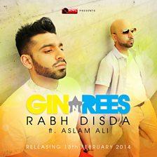 Rabh Disda (feat. Aslam Ali)