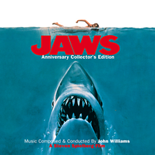 Jaws (Main Title and First Victim)