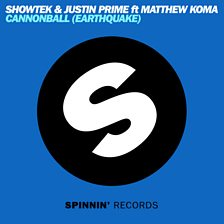 Cannonball (Earthquake) (feat. Matthew Koma)