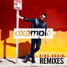 Kids Again (Moti Remix)