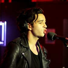 Rather Be / Wicked Games (Radio 1 Live Lounge, 18 Feb 2014)