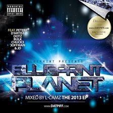 Blueprint Planet
