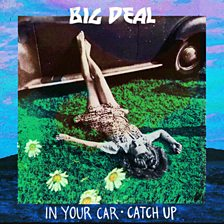 In Your Car