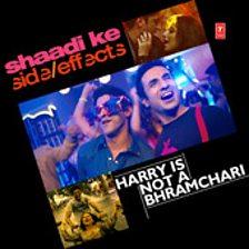 Harry's Not A Bhramchari (Shaadi Ke Side Effects)