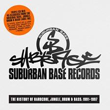 Suburban Base - The History Of Hardcore