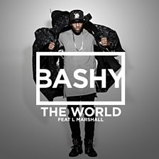 The World (feat. L Marshall)