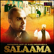 Salaama (feat. Kaka Bhaniawala)