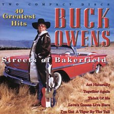 Streets Of Bakersfield (feat. Dwight Yoakam)