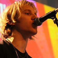 Candyman (Radio 1 Live Lounge, 13 May 14)