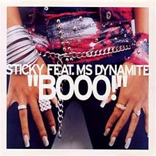 Booo! (feat. Ms. Dynamite)
