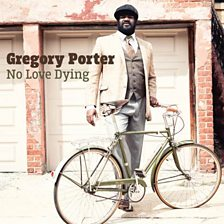 No Love Dying