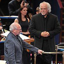 Symphony No. 4 in B Flat Major (BBC Proms 2014)
