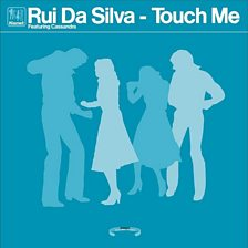 Touch Me (feat. Cassandra)