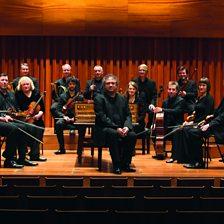 Sinfonia in A major (viola obligata)