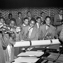 Miles Davis and His Orchestra