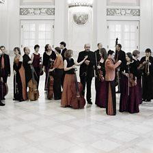 """Sinfonia to the Cantata """"Ich liebe den Hochsten..."""" (BWV.174) (feat. Hans-Christoph Rademann)"""