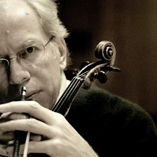 Violin Concerto in D minor (feat. The Chamber Orchestra of Europe & Nikolaus Harnoncourt)