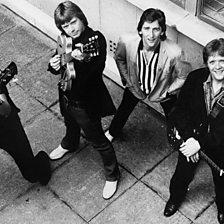 Ju Ju Man (Radio 1, John Peel Session, 8 Feb 1977)