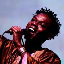 African Soul Revolutionary