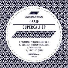 Supercali (feat. Black Orange Juice)
