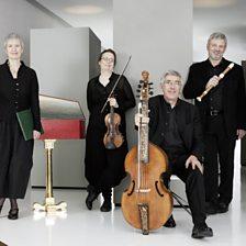 Trio No. 1 for recorder, oboe & basso continuo - from Essercizii Musici