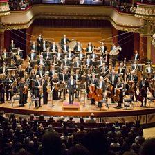 Symphony No. 3 Orchestre de la Suisse Romande conducted by Neeme Jarvi