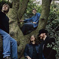 Morning Wonder - BBC Session 01/06/2004