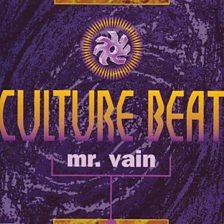 Mr Vain