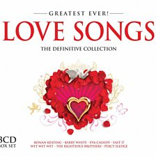 Greatest Ever! Love Songs