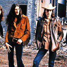 Death Walks Behind You (Radio 1 John Peel Session, 22 Mar 1971)