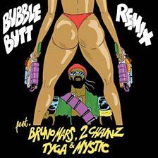 Bubble Butt (DJ Snake Remix) (feat. Bruno Mars, 2 Chainz, Tyga & Mystic)